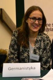 dr Katarzyna Tymoszuk