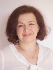 dr hab. Cecylia Wardak