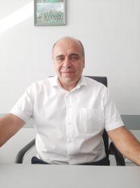 dr Tomasz Bielecki