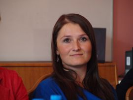 dr Ewelina Kancik-Kołtun
