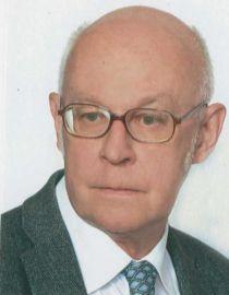 prof. dr hab. Zbigniew Hubicki
