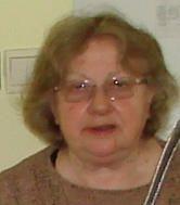 prof. dr hab. Anna Kozioł