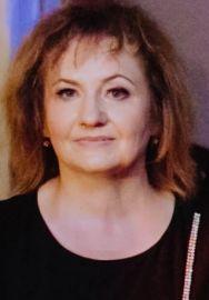 prof. dr hab. Barbara Gawda