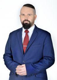 dr hab. Grzegorz Kozieł