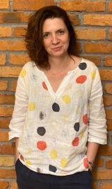 mgr Barbara Uljasz