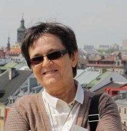 dr hab. Anna Zakościelna