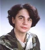Prof. zw. Barbara Maria Baraniak