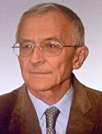 Prof. dr hab. Mirosław Załużny