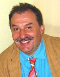 Prof. dr hab. Wiesław Ignacy Gruszecki