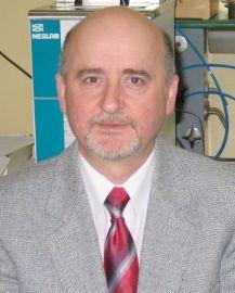 Dr hab., prof. nadzw. Andrzej Krzysztof Komosa