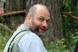 Dr Paweł Buczyński