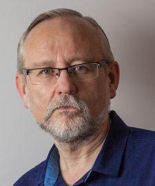 Prof. dr hab. Grzegorz Gładyszewski