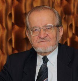Dr hab. Longin Jan Gładyszewski