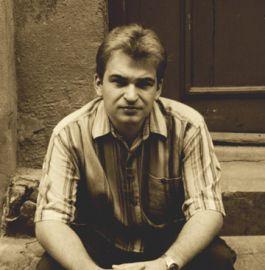 Mgr inż. Paweł Brodzisz