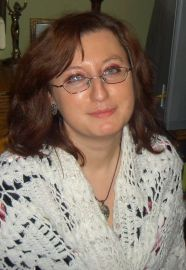 Mgr Anna Daria Buchlińska-Brzozowska