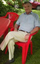 Prof. dr hab. Henryk Aleksander Gmiterek