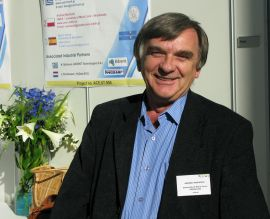 Prof. dr hab. Andrzej Machocki
