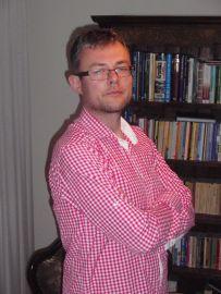 Mgr Grzegorz Borkowski