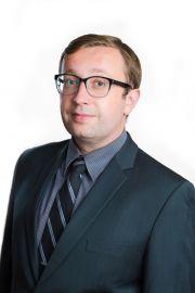 dr hab. Adrian Niewęgłowski