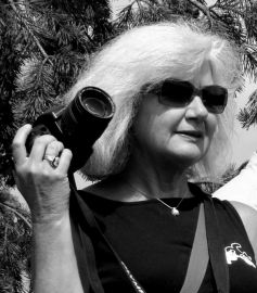 prof. dr hab. Maria Łanczont