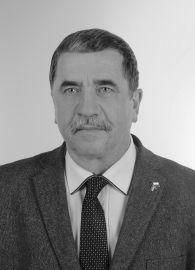 dr Wieńczysław Niemirowski