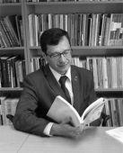 prof. dr hab. Walenty Baluk