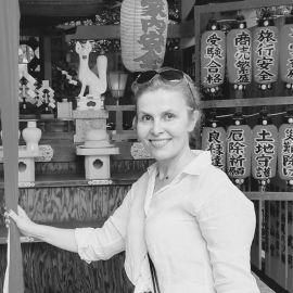 dr hab. Agata Ziętek