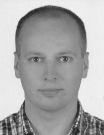 dr Marcin Cichy