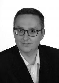 Dr Marcin Pomarański