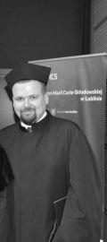 dr Marek Woźnicki