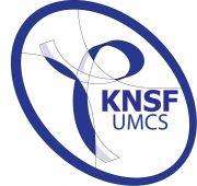Logo KNSF