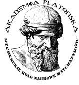 Logo SKNM Akademia Platońska