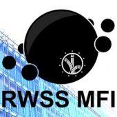 Logo Rady Wydziałowej Samorządu Studentów Wydziału MFiI UMCS