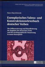 Hans-Jörg Schwenk - Exemplarisches Valenz- und Konstruktionswörterbuch deutscher Verben.jpg