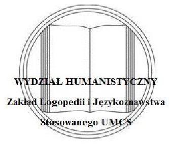 Zakład Lingwistyki Stosowanej i Językoznawstwa - konferencja