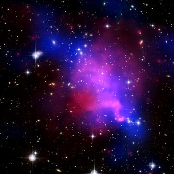 Spotkania z astrofizyką
