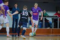 Nowy klip promocyjny futsalistów AZS UMCS Lublin