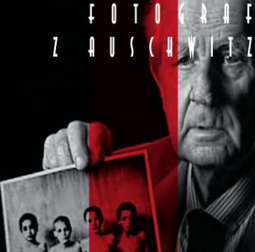 """""""Fotograf z Auschwitz"""" - spotkanie z autorką..."""