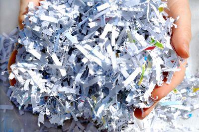 Niszczenie dokumentów ścisłego zarachowania