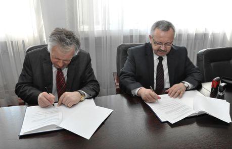 Umowa o współpracy badawczo-rozwojowej