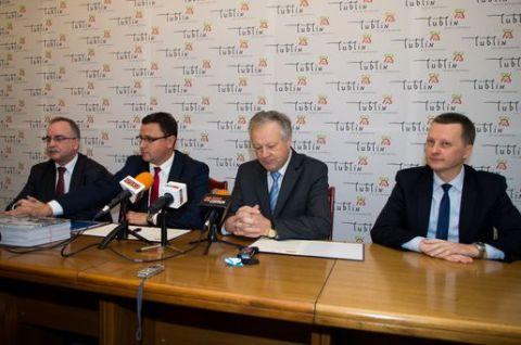 UMCS podpisał porozumienie o współpracy z MPK Lublin