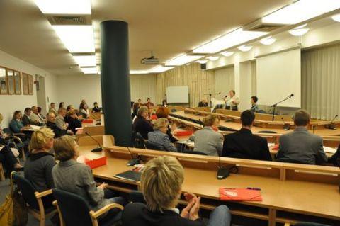 Konferencja: Gender. Płeć w języku, kulturze i edukacji