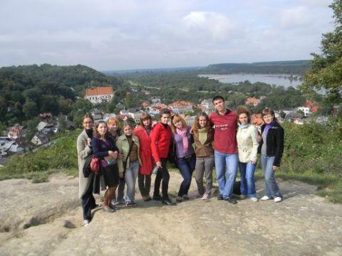 Wakacyjny staż języka i kultury polskiej