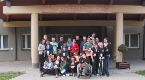 Dni Adaptacyjne dla studentów niepełnosprawnych i ich...