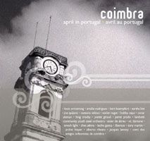 """Prezentacja muzyki portugalskiej: """"Coimbra - April..."""
