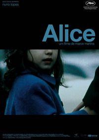 """Sessão de cinema português: """"Alice"""" de Marco..."""