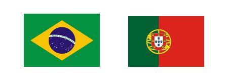 Concurso sobre Portugal e Brasil