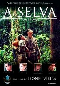 """Projeção do filme de Leonel Vieira: """"A Selva"""""""