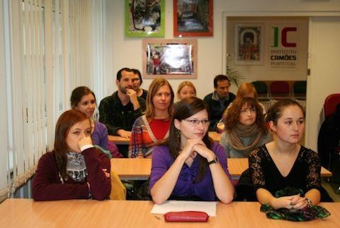 Ciclo de conferências dedicadas à língua e à cultura galegas