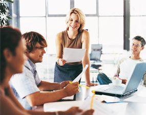 Zapisy na warsztaty: Budowanie zespołu i praca zespołowa